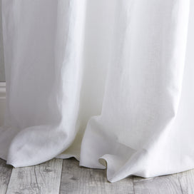 How to Achieve the Perfect Puddle for Your Drapes article image