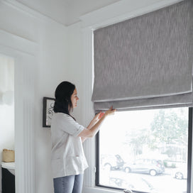 Quick Tips To Clean and Maintain Your Window Treatments article image
