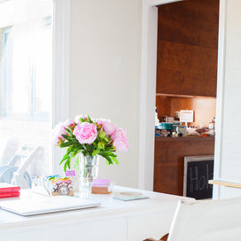 Home & Lifestyle Bloggers talk their favorite spaces article image