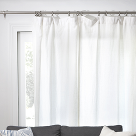 The easiest way to buy custom draperies & shades article image