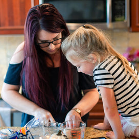 Meet Brittany: Mother, Baker and Customer Success Lead article image