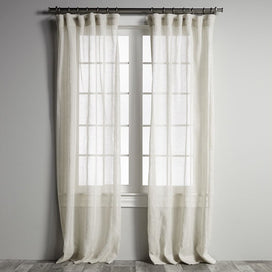 6 Reasons You Need Sheer Barn & Willow Drapes article image
