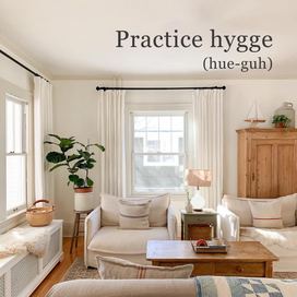 How to Practice Hygge During the Pandemic article image
