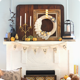 Fall Decor Looks We Love article image