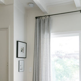 What Pleat Style You Should Pick for Your Drapes article image