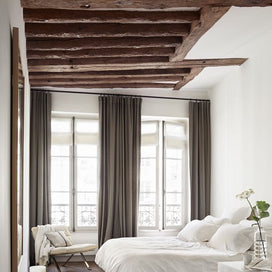 Sun's Out, Sleep In.... How Curtains Can Help Improve Your Sleep article image