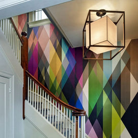 10 Accent Walls We Love article image