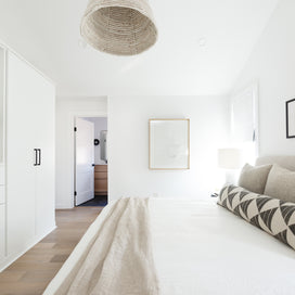 How to Style a Neutral Bedroom (So It Doesn't Feel Drab) article image