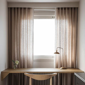 How To Style Your Window Coverings, Once & For All article image