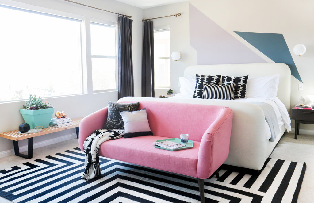 Color Trends: Sweet Coral Hues
