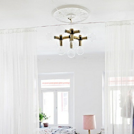 Why we love sheer curtains & shades! article image