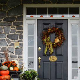 How to upgrade your curb appeal this fall! article image