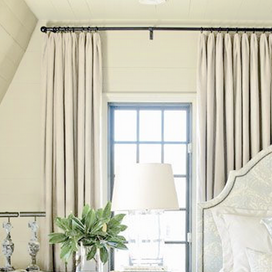 Guide to Curtain Pleats and Hanging Techiques article image