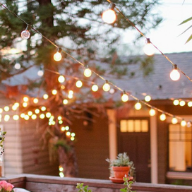 How To Decorate For A Dreamy Summer Patio article image