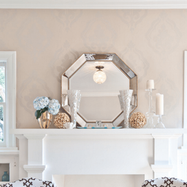 How to decorate your mantel! article image