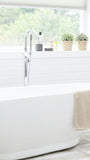 4 tips to make your bathroom the perfect retreat