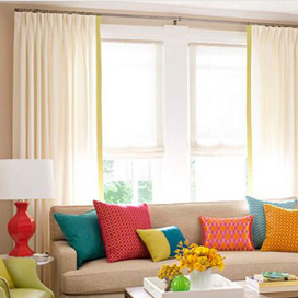 5 Ways To Instantly Brighten A Room article image