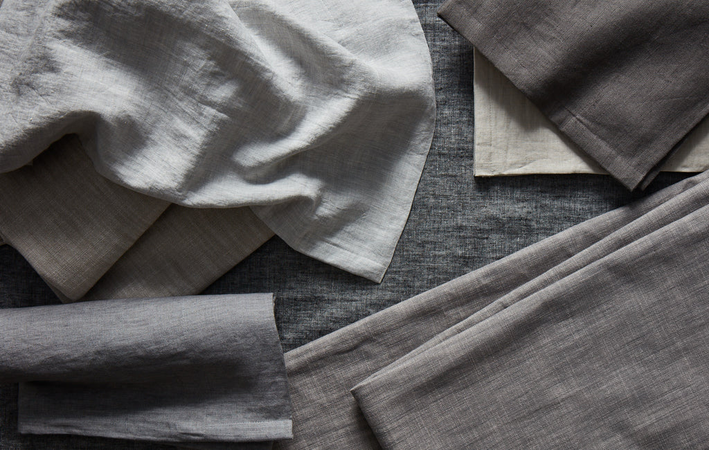 Barn & Willow's Organic Cotton fabric line
