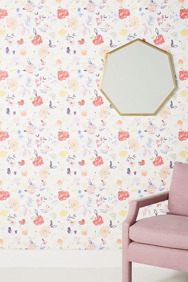 8 Removable Wallpapers That Will Quickly Transform Any Room