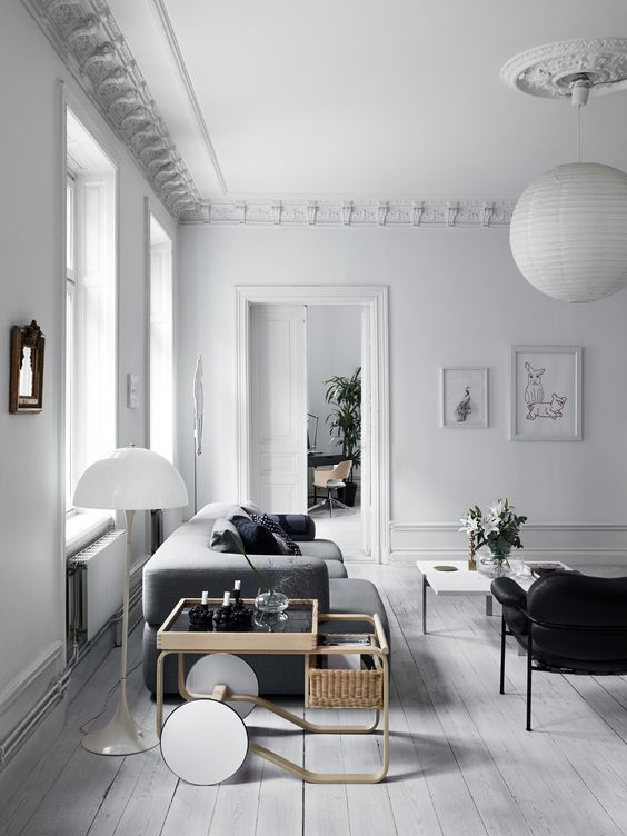 These Stunning Scandinavian Design is Here to Stay