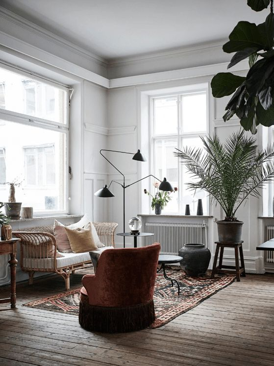 why scandinavian interiors are here to stay