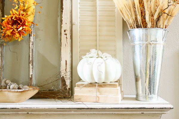 Barn & Willow Fall Decor
