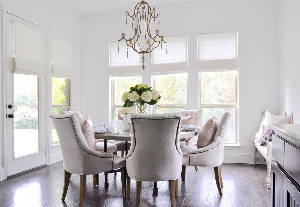 home decor ideas, chandelier, statement lighting
