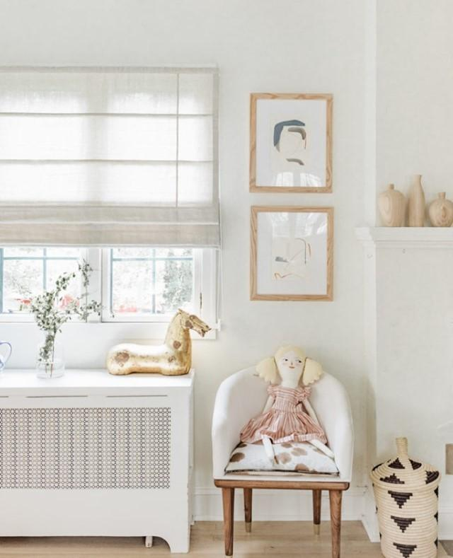 window sill styling tips