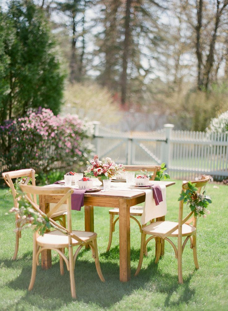 Mother's Day brunch decor ideas