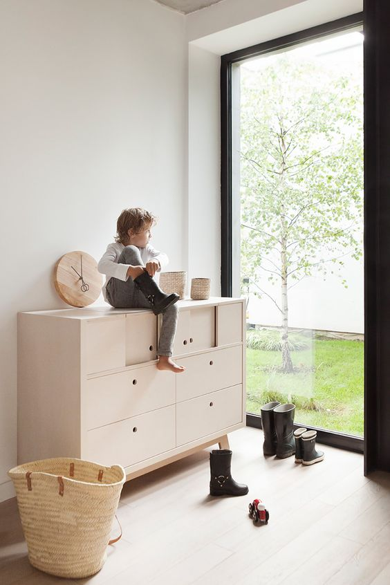 Child Proof: Tips for the perfect kids room