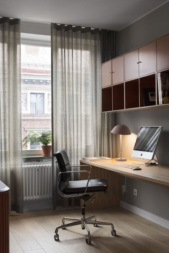 examples of office spaces that will make you want to get work done