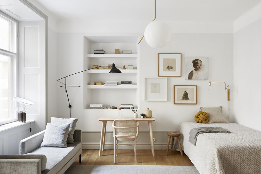 Why Stunning Scandinavian Design is Here to Stay