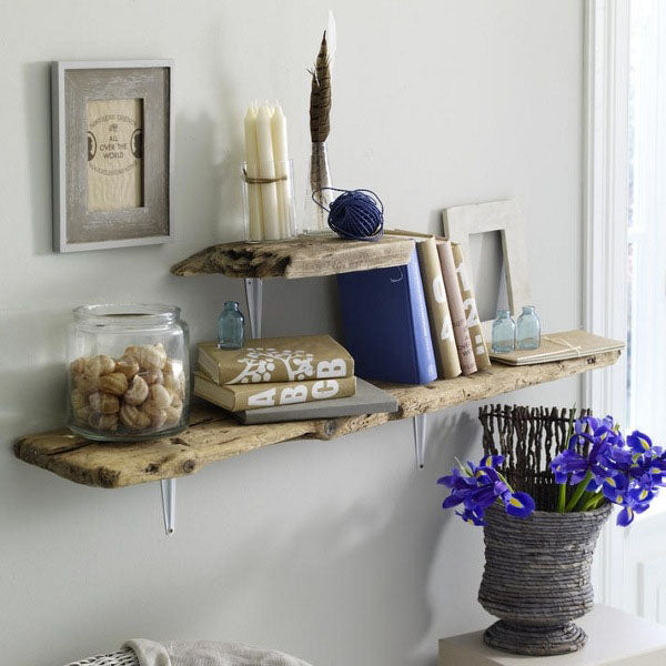 Diy Disine Interier: 5 Simple Ways To Bring The Outdoors Inside