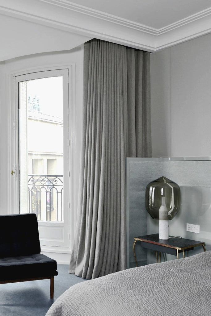 5 Ways Floor To Ceiling Curtains Will Make Your Room Look