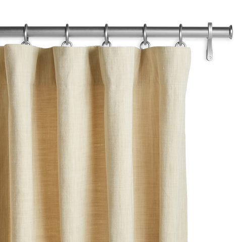 Organic Cotton - Beige Panel