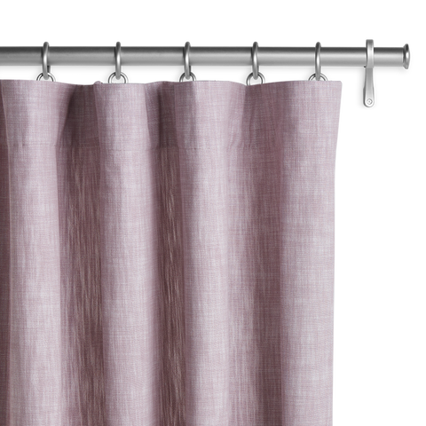 Organic Cotton - Cool Lavender Panel