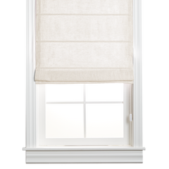 Barn & Willow | Organic Cotton Roman Shade - Birch product image