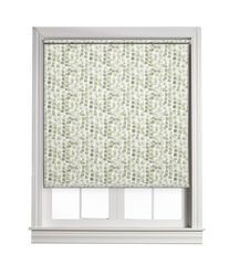 Barn & Willow | Blackout Roller Shades - Patch Sage product image