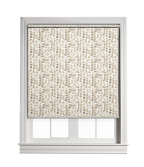 Barn & Willow | Blackout Roller Shades - Patch Wheat product image