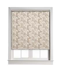 Barn & Willow | Blackout Roller Shades - Patch Graystone product image