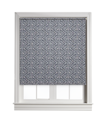Barn & Willow | Blackout Roller Shades - Pisces Indigo product image