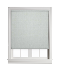 Barn & Willow | Blackout Roller Shades - Nickel product image