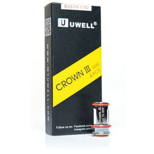 Uwell - Crown 3 Coil - 0.25 Ohm
