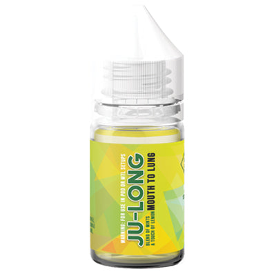 Majestic Vapor MTL - Ju-Long Iced - 30ml - 12mg