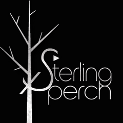 Sterling Perch Jewelry Logo