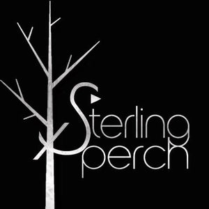 Sterling Perch Jewelry