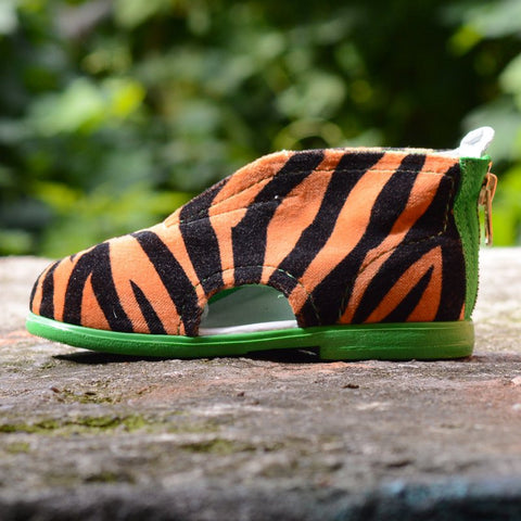Tiger Slippers Green 36.90 - 30%!