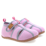 Emel slippers - Open pink - MintMouse (Unicorner Concept Store)