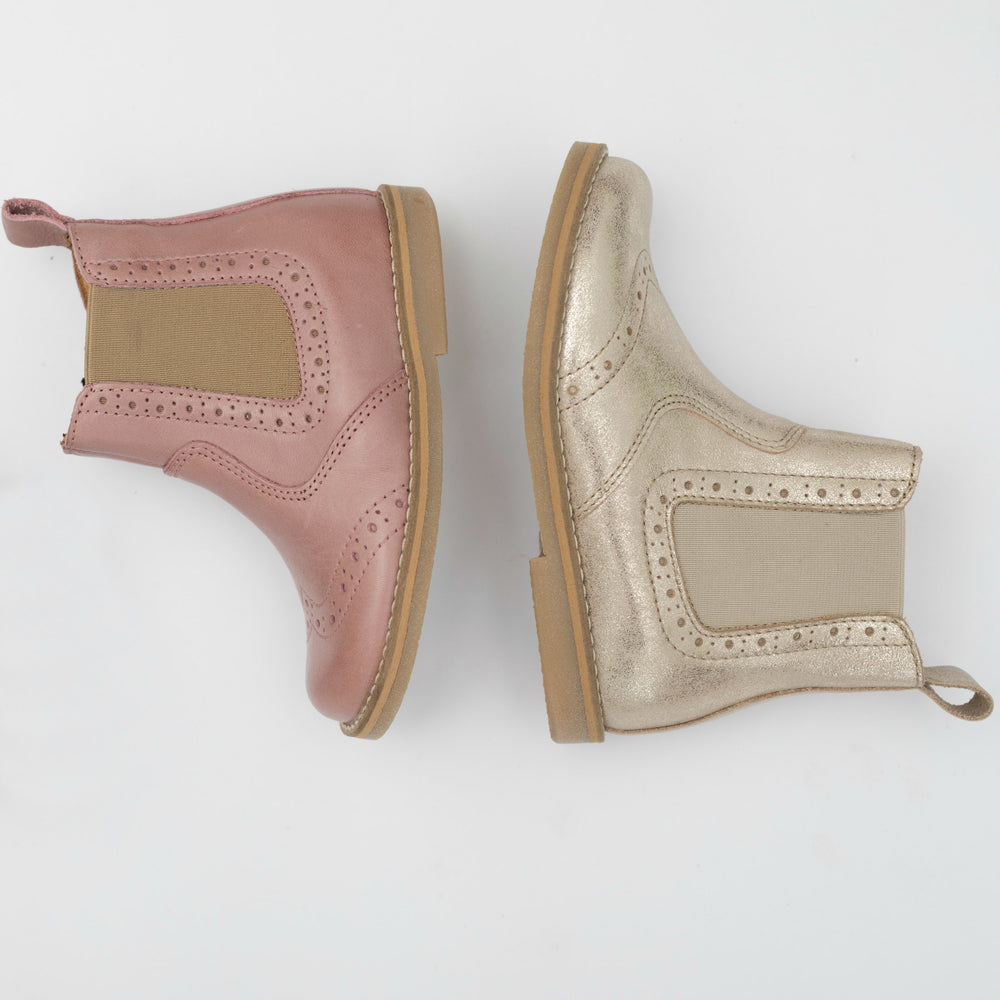 Froddo Ankle boots - pink - MintMouse (Unicorner Concept Store)