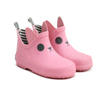 Low Rainboot - Kerran Pink
